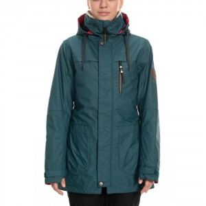 Spirit Insulated Jacket