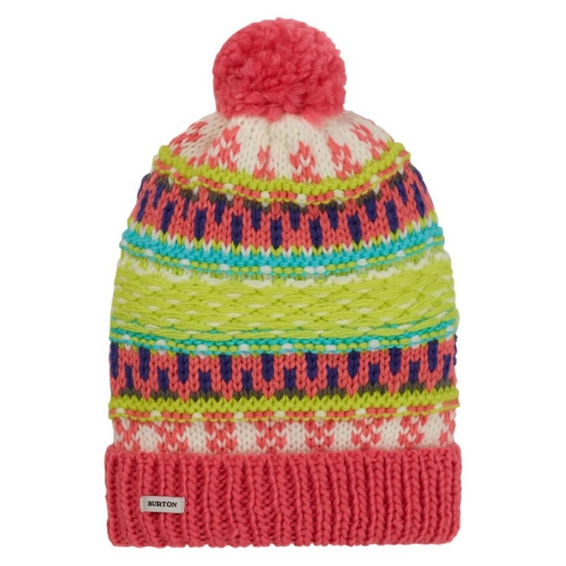 BS20 GIRLS WALDEN BEANIE