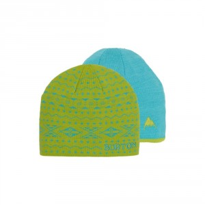 BS20 GIRLS BELLE BEANIE