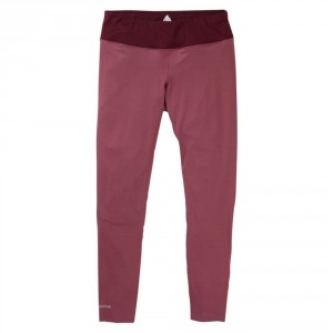 W Midweight Pant