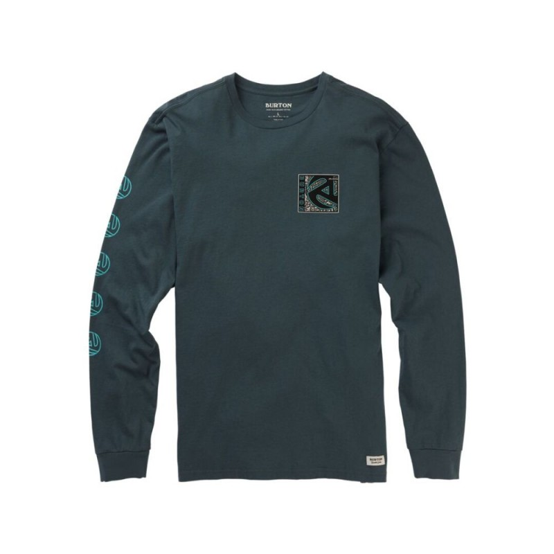BS20 AIRBUCKLE LS TEE