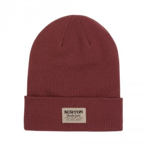 BS20 KACTSBNCH TALL BEANIE