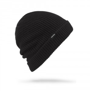 VOLCOM20 SWEEP LINED BEANIE