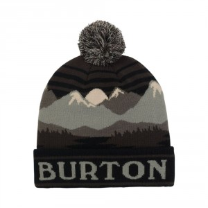 BS20 ECHO LAKE YTH BEANIE