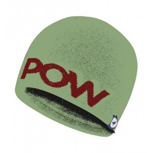 POW20 BONNET LAGOPED