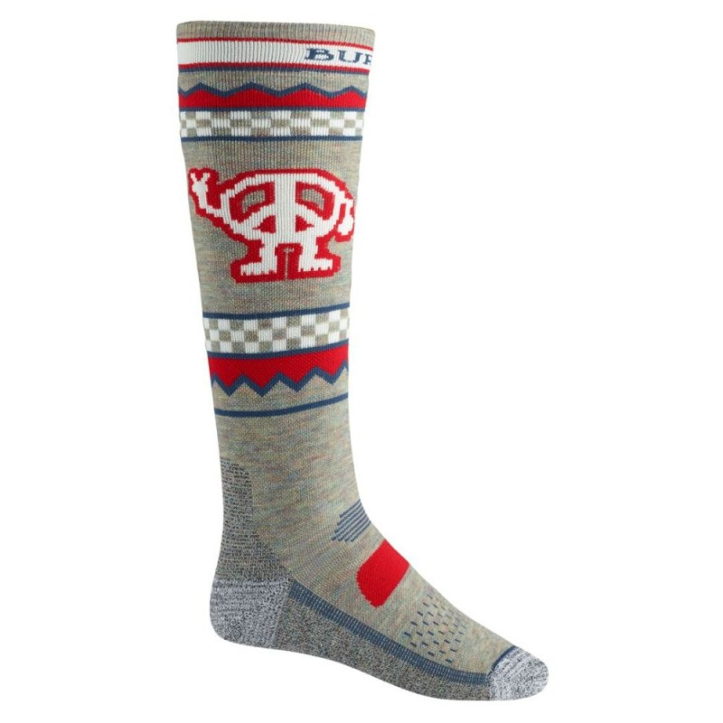 Performance Midweight Sock