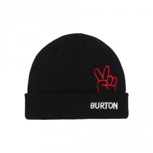 BS20 TODDLER BEANIE