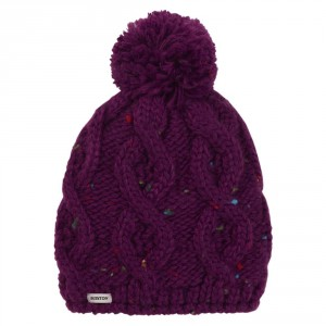BS20 GIRLS CHLOE BEANIE