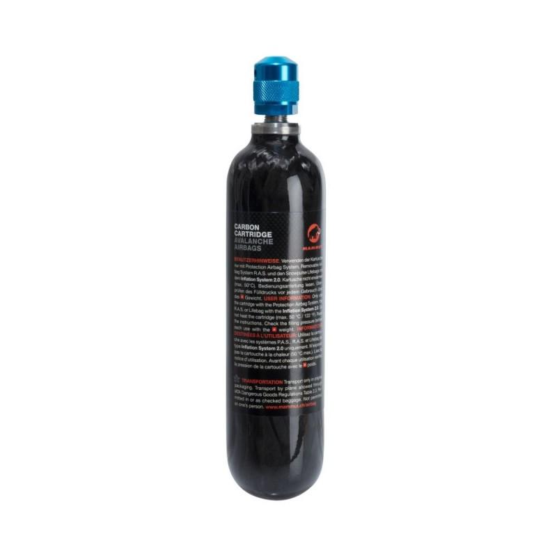 Carbon Cartridge Non-Refillable