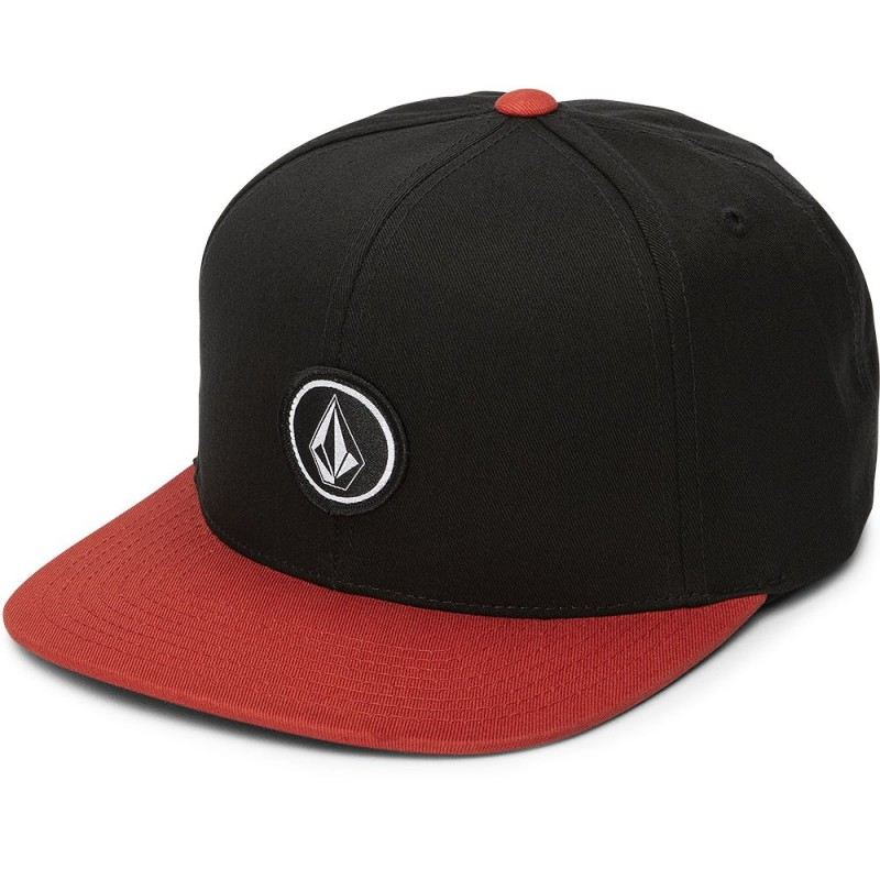Quarter Twill Hat