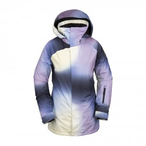 W Leda Gore-Tex Jacket