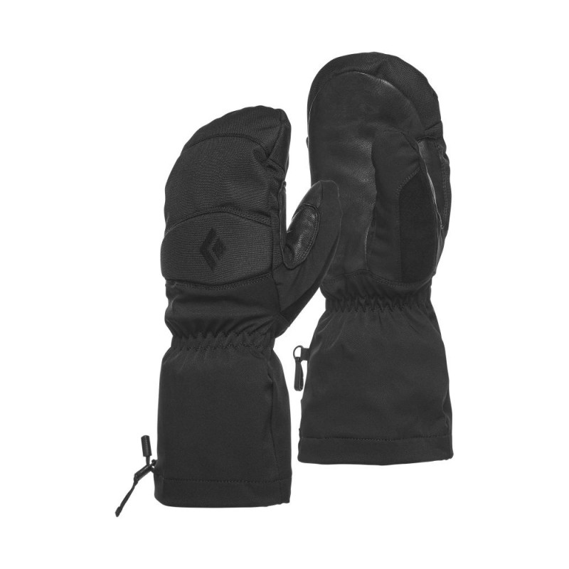 BD20 Recon Mitts