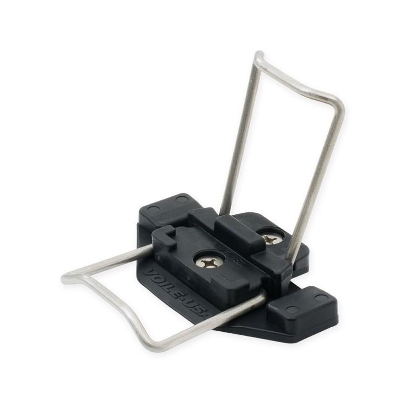 Voile Splitboard Dual Height Climbing Heels 55-75MM