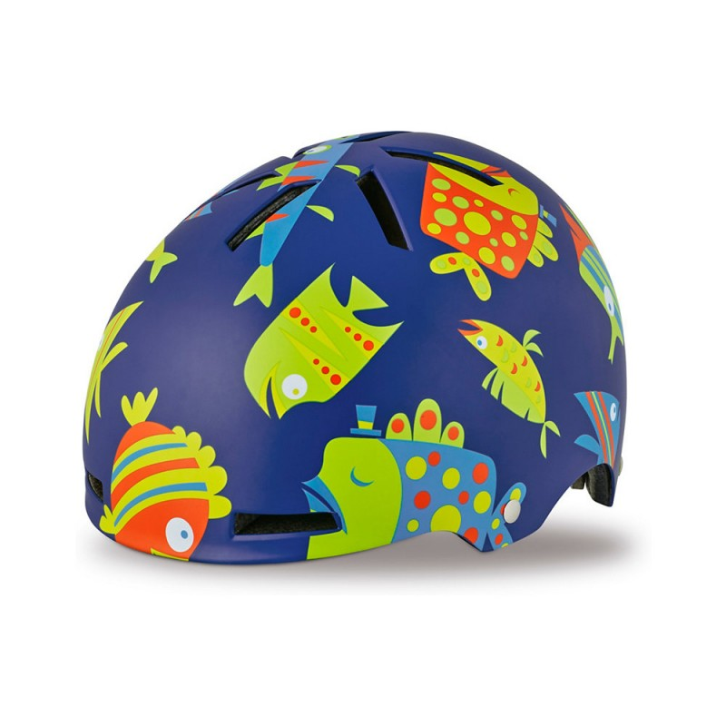 SPEC COVERT KIDS HELMET