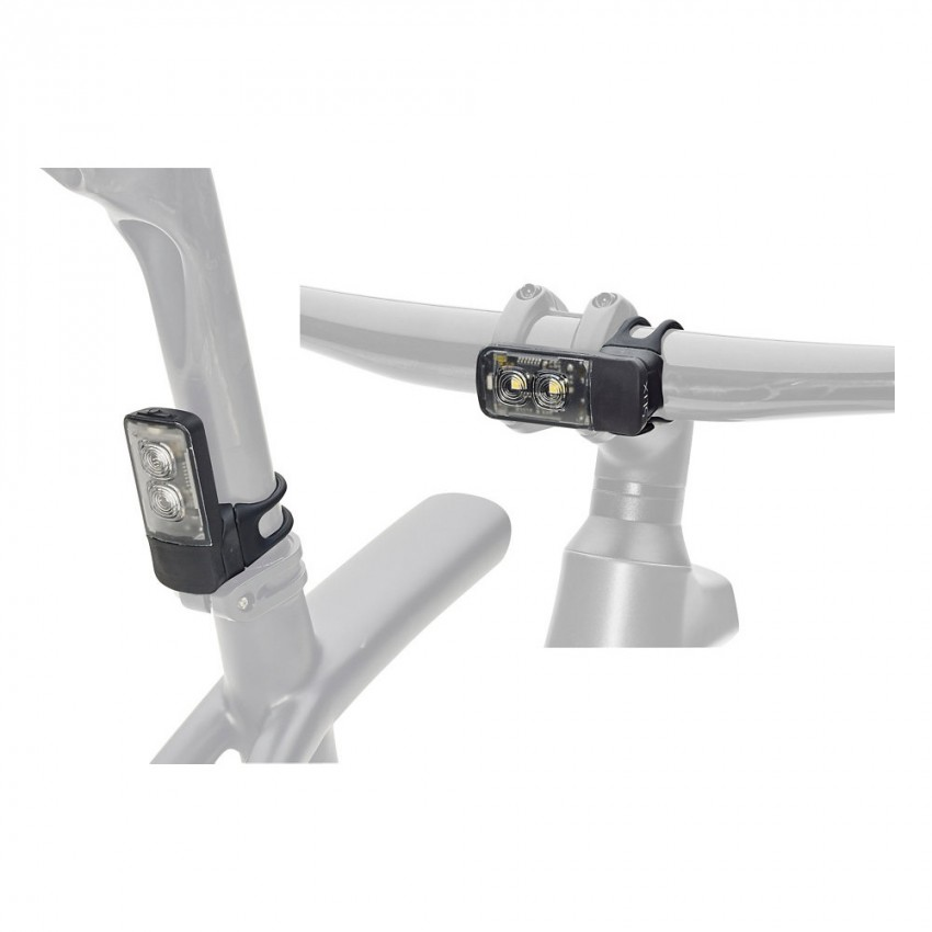 Specialized Stix Aero Strap Mount Part Black One Size