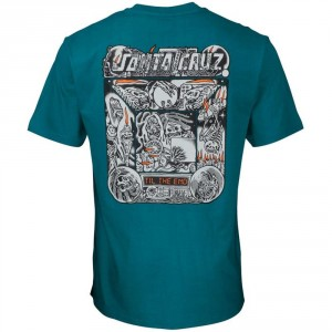 Multimedia Witchcraft T-Shirt