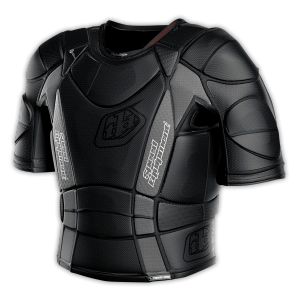 TROYLEE YOUTH GILET PROTECTION 7850