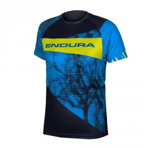 ENDURA KIDS MT500JR TEE LTD