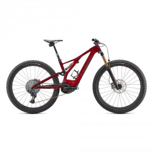 S-Works Turbo Levo 2021