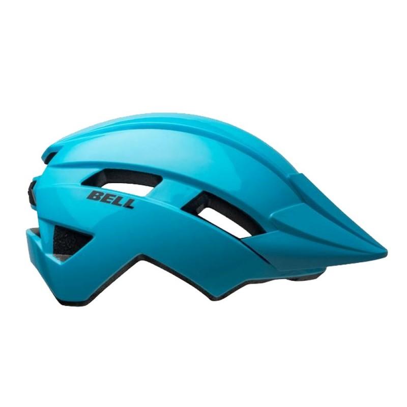 Sidetrack II Youth Helmet