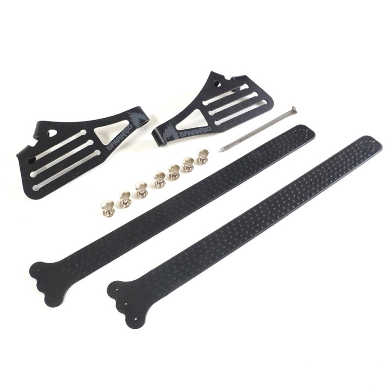 SPARK SKINS TAILCLIPS