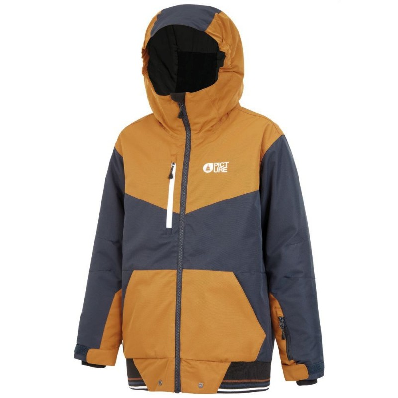 PICTURE21 SLOPE JACKET