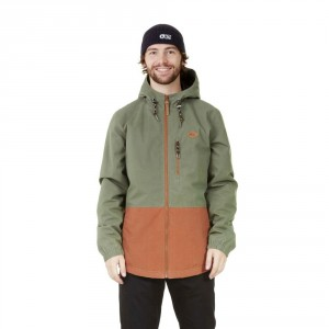 Surface Insulated Jacket