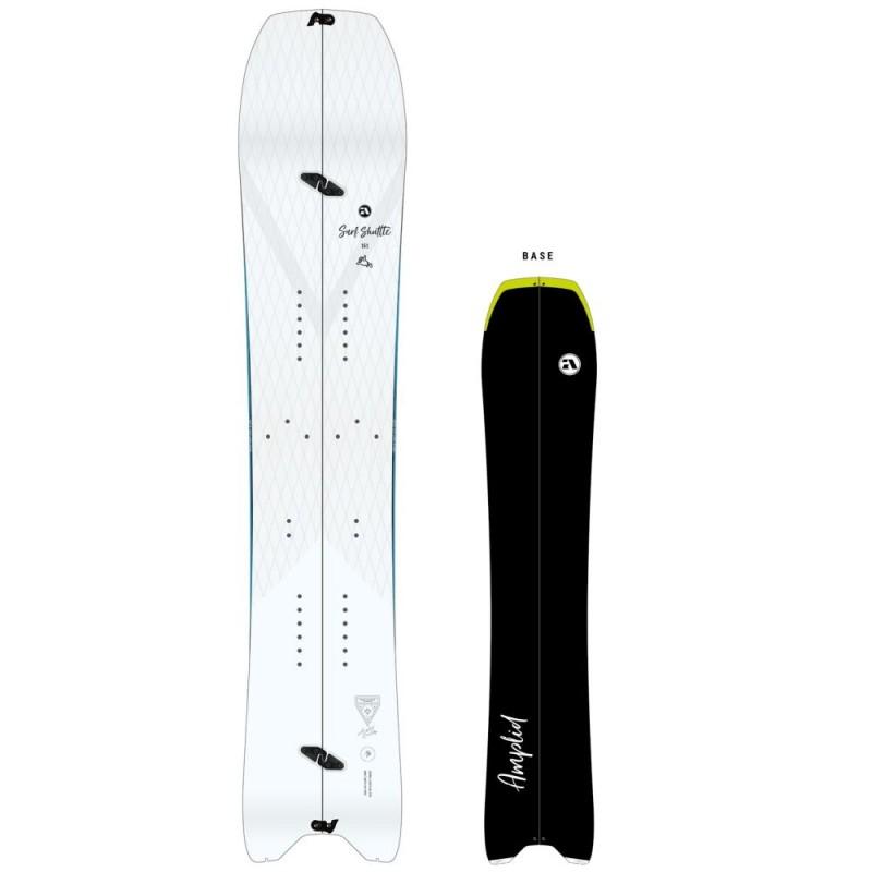 AMPLID21 SURF SHUTTLE