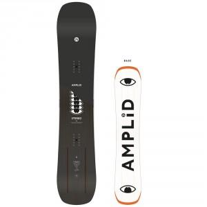 Stereo Snowboard