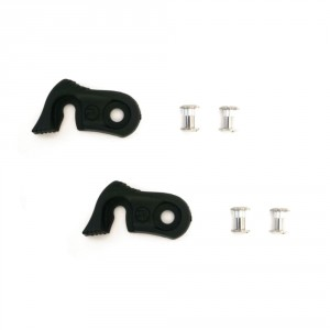 Split Tip & Tail Clips Set