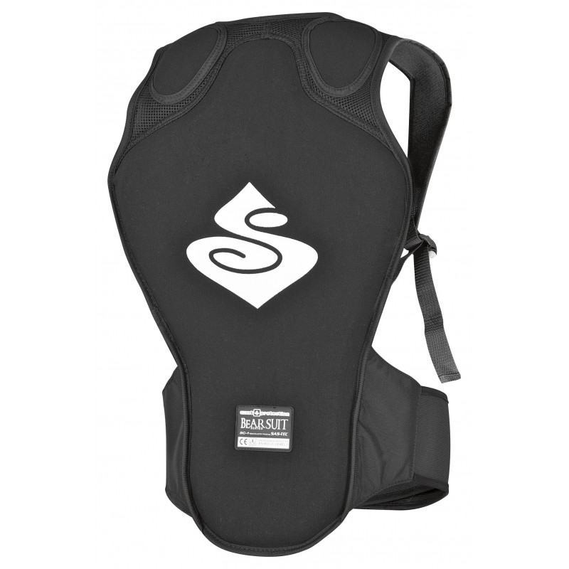 Bearsuit Back Protector