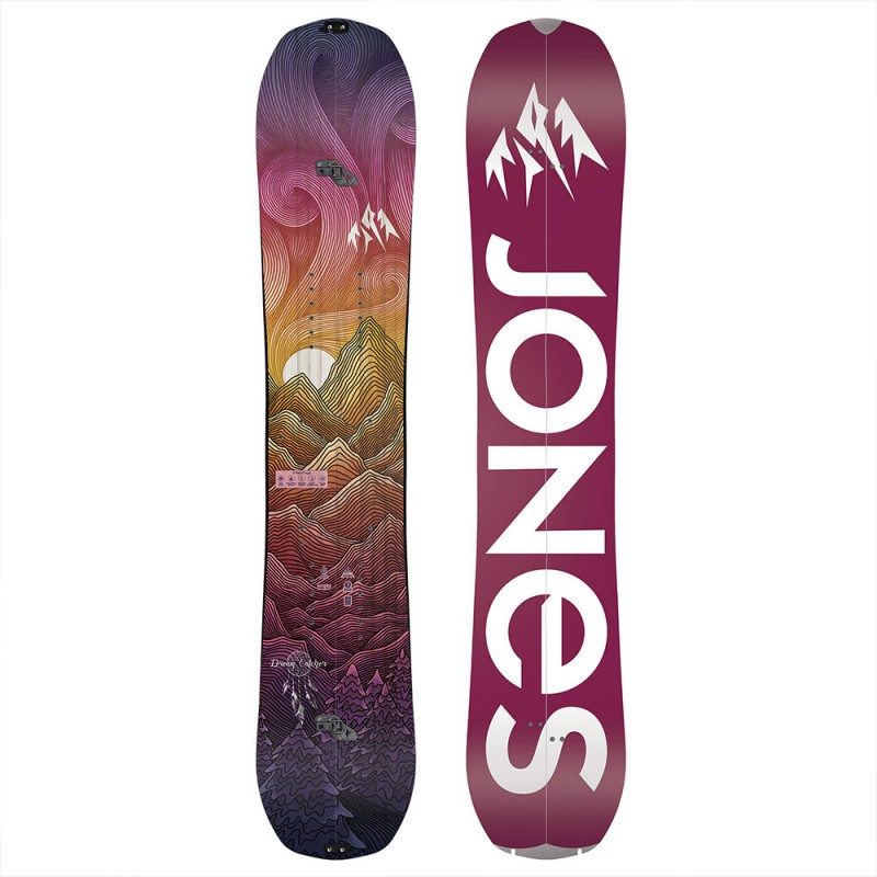 Dream Catcher Women's splitboard 2021