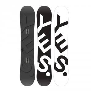 Yes Snowboard Basic Legend