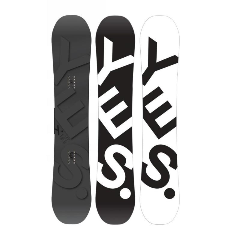 Yes Snowboard Basic Legend