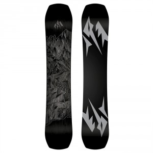 Ultra Mountain Twin Snowboard