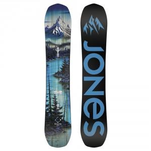 Frontier Snowboard 2021