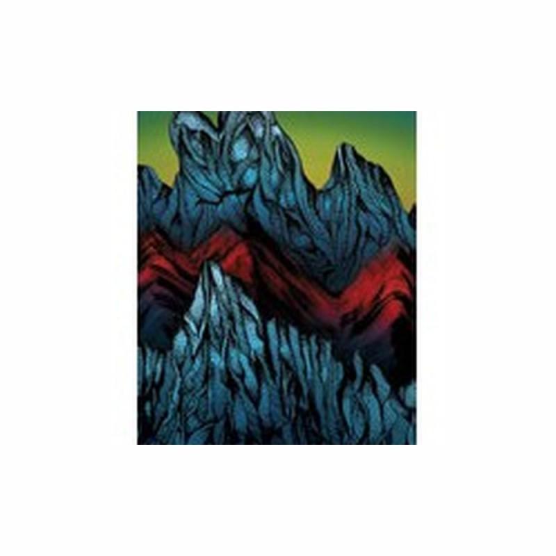 Mountain Wolf Neckwarmer