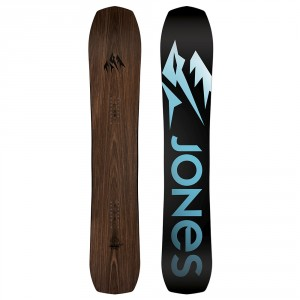 Flagship Snowboard 2021