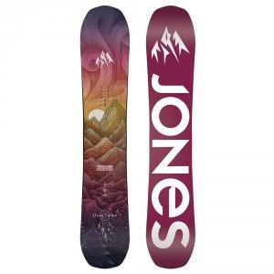 Jones Snowboard Dream Catcher