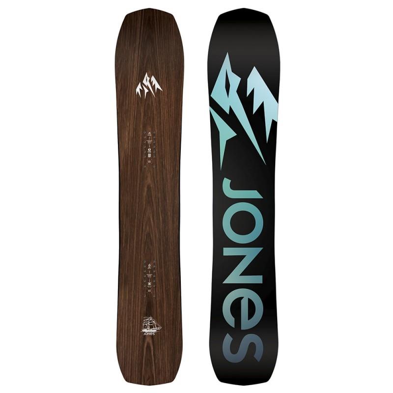 Jones snowboard flagship women