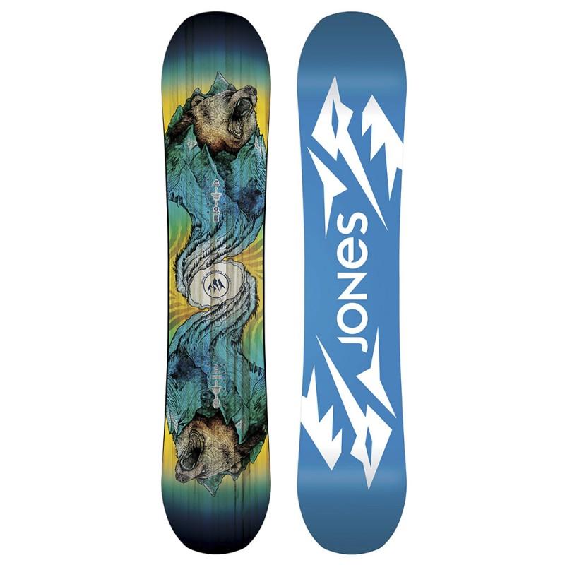 Prodigy Jones Snowboard