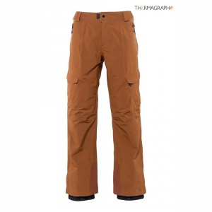 GLCR Quantum Themagraph Pant