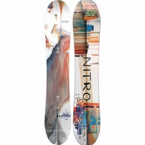 Santoku  Snowboard 2021