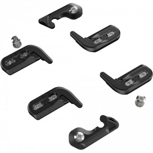 UNION19 SPLITBOARD CLIPS & HOOKS
