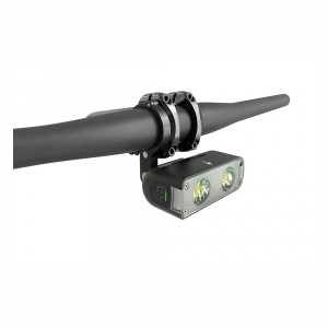Éclairage Avant Flux™ 1250