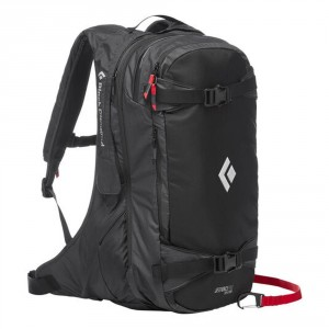 JetForce Pro Split Avalanche Airbag Pack 25L