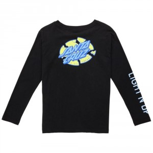 Light'N Up L/S T-Shirt