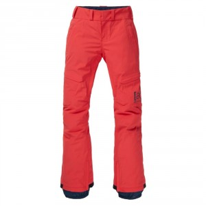 W Gore-Tex Summit Pantalon