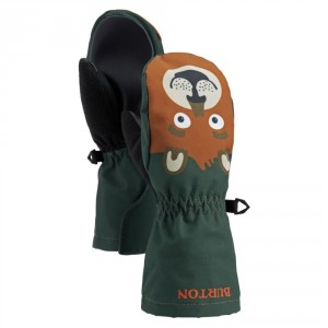 Toddlers Grom Mitten