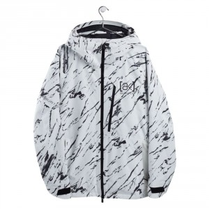 AK21 GORE CYCLIC JACKET